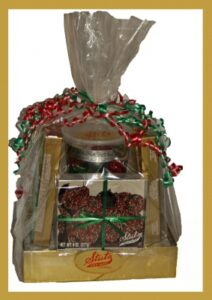 Chocolate Gifts - Last Minutue Christmas Gift Ideas