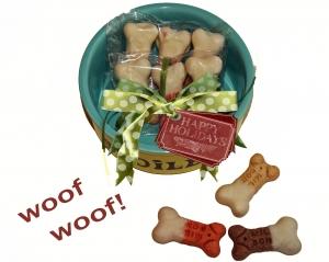 Homemade Doggie Treats
