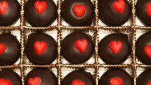 valentinechocolate