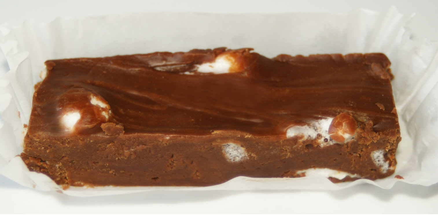 marshmallow chocolate fudge in PA
