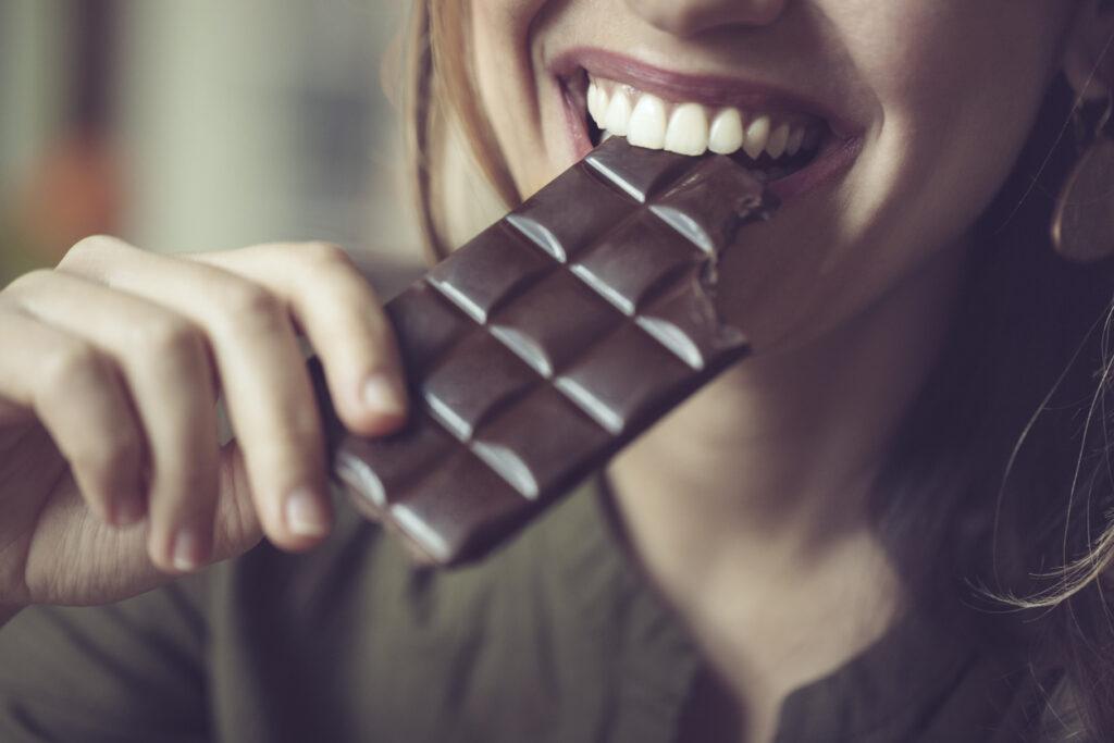 dark chocolate Bucks County
