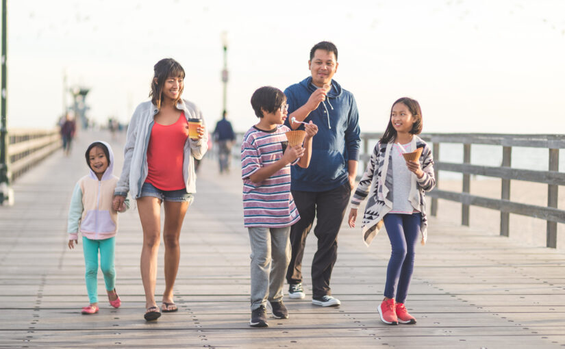 Summertime Sweets on the Boardwalk: One of the Finest Northeast Traditions